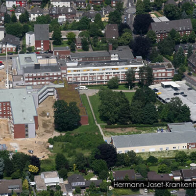 Hermann-Josef-Krankenhaus Erkelenz